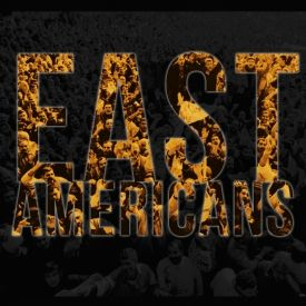 East Americans - East Americans Cover Art