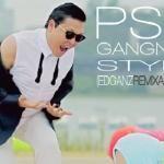 EDGANZ RƎMIXΛH☢LICXZ! - PSY - GANGNAM STYLE (reMIX) Cover Art