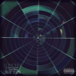 EDmonDBeatz - 8Track Beat Tape Cover Art