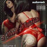 Edmund DaGeneral - I  Need A Quickie - Volume 4 Cover Art