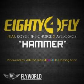 Eighty4 Fly
