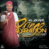 EL Vicker - Oringo Gyration Cover Art