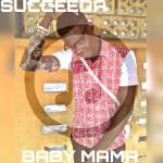 EL Vicker - BABY MAMA    PROD. BY STACOMZY SOUNDS Cover Art