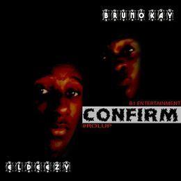 Eldeezy - Eldeezy ft. Bruno Kay - Confirm (Mix capital AB ) Cover Art