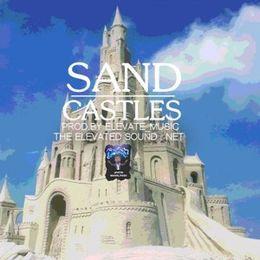 Elevate_Music - Bryson Tiller Type Beat | Sandcastles | Elevate_Music Cover Art