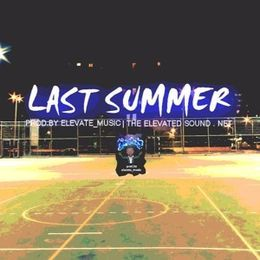 Elevate_Music - J. Cole Type Beat | Last Summer | Elevate_Music Cover Art