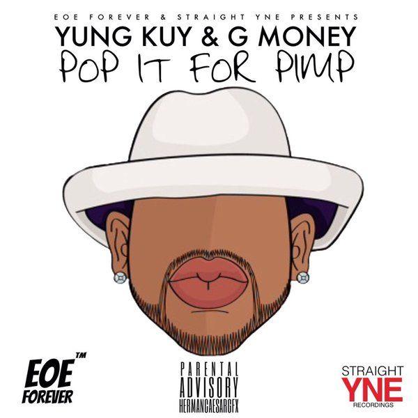 Pop For Pimp by ChuuweeNCR - soundcloud.com