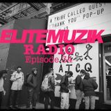 Elite Muzik - Elite Muzik Radio EP 34 Cover Art