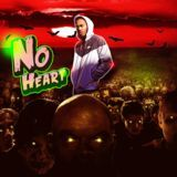 Elite Muzik - No Heart Freestyle Cover Art
