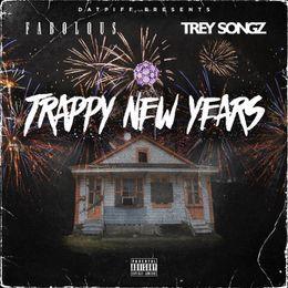 Elite Muzik - Trappy New Year Cover Art