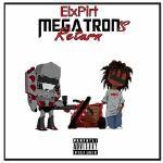 elxpirt - Megatron's return Cover Art