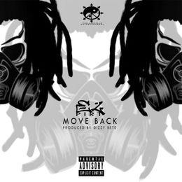 elxpirt - Move back (Prod. by Dizzy Beats) Cover Art