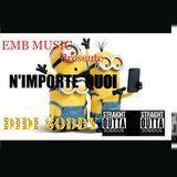 embmusicgroups - N'inporte Quoi Cover Art