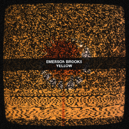 Emerson Brooks - Yellow Cover Art