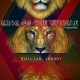 EMILIAN JOHNNY ✪ - King Of The Jungle (Original Mix) Cover Art