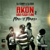 DJ Funky & DJ Buu - Had It Hard