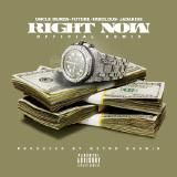 Uncle Murda - Right Now