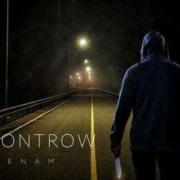 Enam - Front Row Cover Art