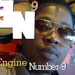 Engine number 9 - Good Vibes Cover Art