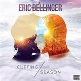 Eric Bellinger Of Imvu - Cuffing Season Cover Art