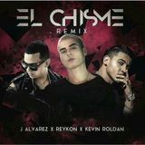 evercfm - El Chisme (Official Remix) Cover Art