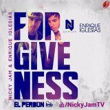evercfm - El Perdon (Ingles Version) Cover Art