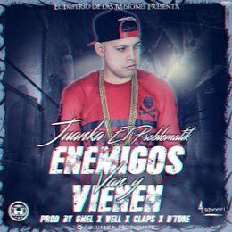 evercfm - Enemigos Van Y Vienen Cover Art