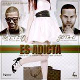 evercfm - Es Adicta Cover Art