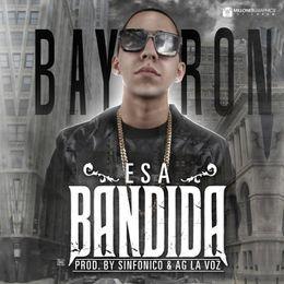 evercfm - Esa Bandida Cover Art
