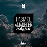 evercfm - Hasta El Amanecer Cover Art