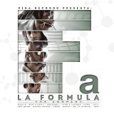 evercfm - La Formula Sigue Cover Art