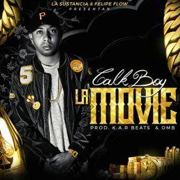 evercfm - La Movie Cover Art