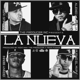 evercfm - La Nueva Cover Art