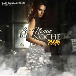 evercfm - Las Nenas De La Noche Cover Art