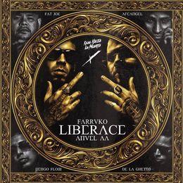 evercfm - Liberace (Official Remix) Cover Art