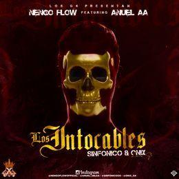 evercfm - Los Intocables Cover Art