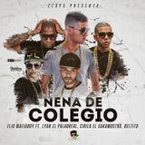 evercfm - Nena De Colegio Cover Art