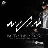 evercfm - Nota De Amor Cover Art