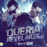 evercfm - Queria Revelarse Cover Art