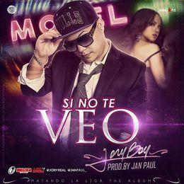 evercfm - Si No Te Veo Cover Art