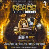 evercfm - Siempre Ando Ready (Official Remix) Cover Art
