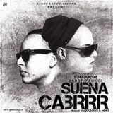 evercfm - Suena Cabrrr Cover Art