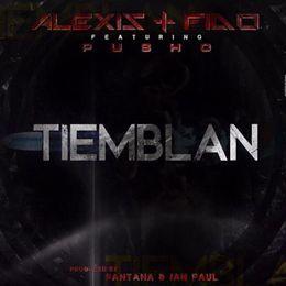 evercfm - Tiemblan Cover Art