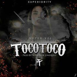 evercfm - Toco Toco Cover Art