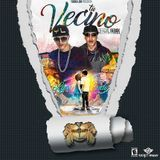evercfm - Tu Vecino (Official Remix) Cover Art
