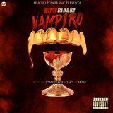 evercfm - Vampiro Cover Art