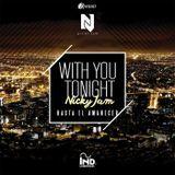 evercfm - With You Tonight (Hasta El Amanecer) Cover Art