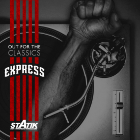 EXPRESS - OUT FOR THE CLASSICS Cover Art