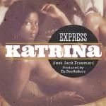 EXPRESS - Katrina Cover Art