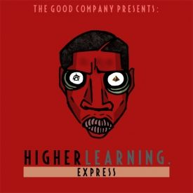 EXPRESS - HIGHER LEARNING Cover Art
